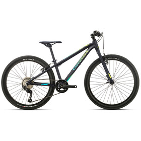 "ORBEA MX Team 24"" Kinder black/green"